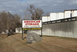 American Storage Trailer Leasing rents, services, and sells semi trailers